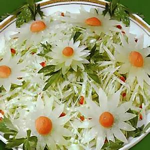легкие салаты на день рождения рецепты с фото простые и вкусные