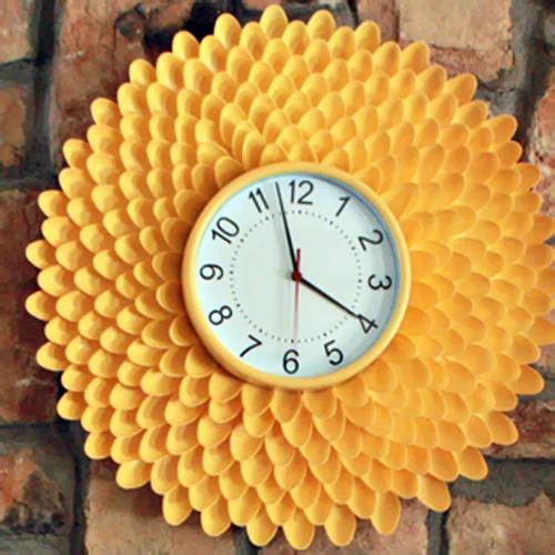 Часы своими руками пошаговая инструкция